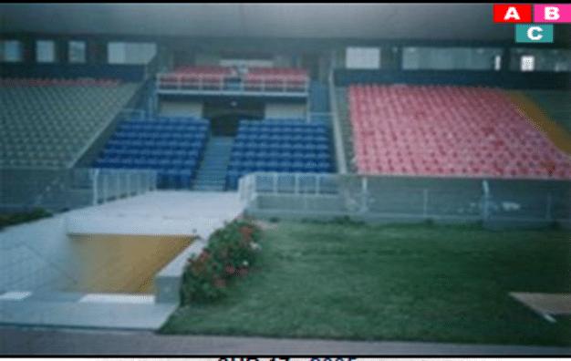 Sub17 Estadio Elias Aguirre
